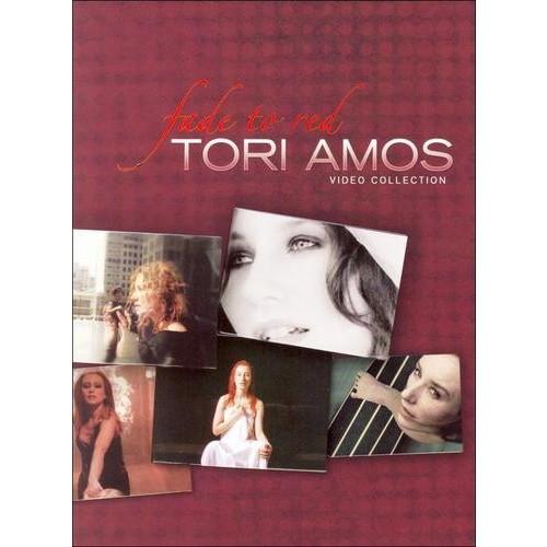 Tori Amos ...