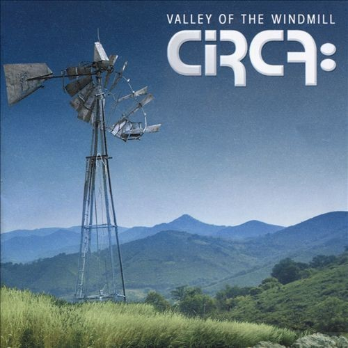 Valley of the Windmill [CD]