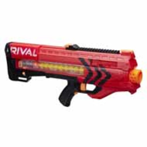 Nerf Rival Zeus MXV 1200 Red