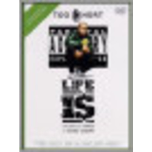 Too $hort: Life is - The Life and Times of Todd Shaw [DVD] [English]