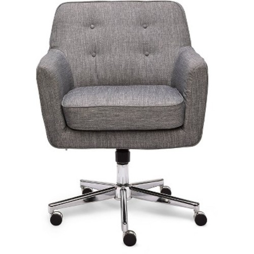 Ashland Home Office Chair - Serta