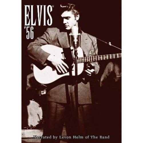 Elvis '56 (DVD)