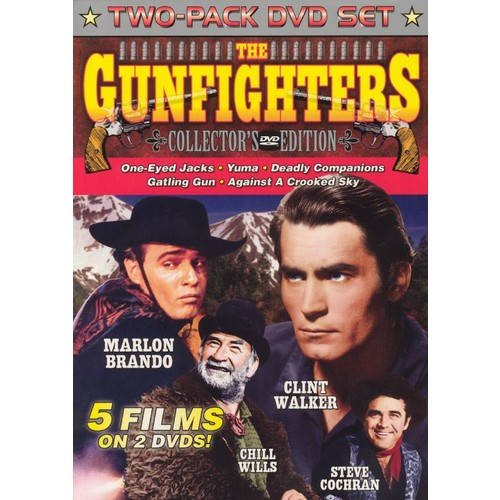 The Gunfighter Collector's Edition [2 Discs] [DVD]