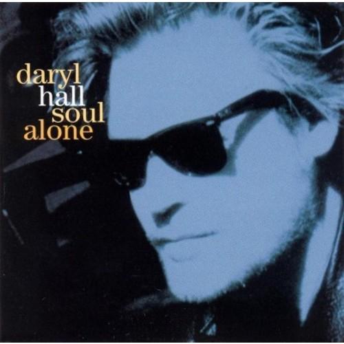 Daryl Hall - Soul Alone