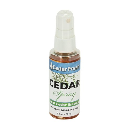Cedar Fresh Cedar Power Spray