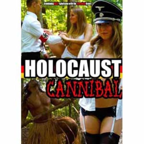 Holocaust Cannibal DD2