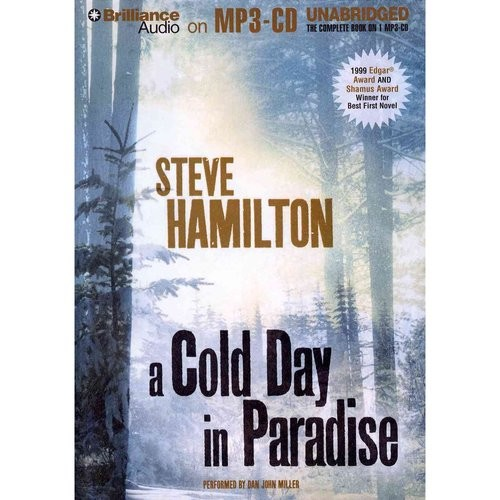 A Cold Day in Paradise