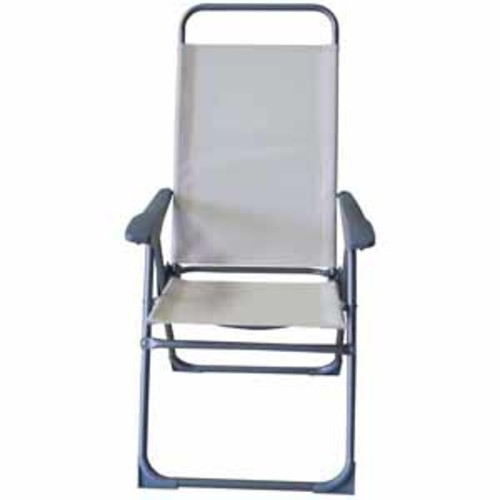 Inland High Back Patio Folding Chair