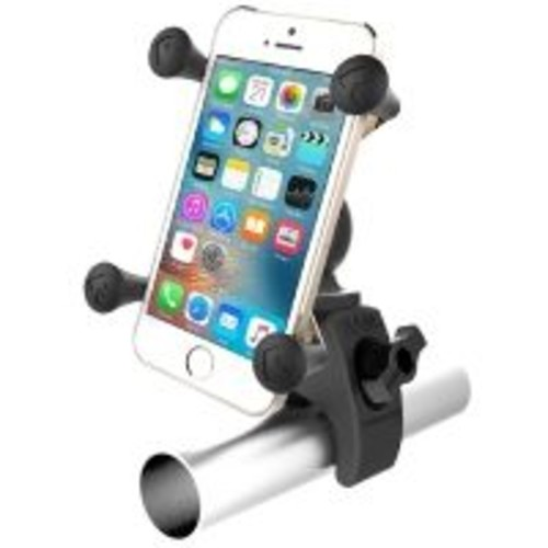Ram Mounts Tough-Claw Mount w/ Universal X-Grip Phone Cradle RAM-HOL-UN7-400U, Additional Features: Phone Tether, w/ Free Shipping