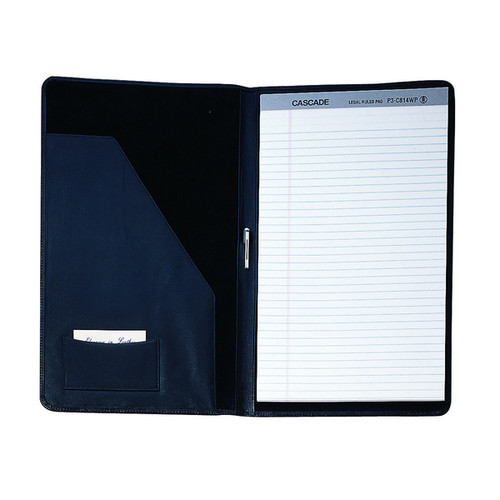 Royce Leather Legal Size Executive Writing Pad in Genuine Leather