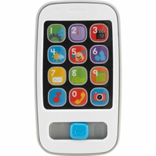 Fisher-Price Laugh & Learn Smart Phone - *Assortment