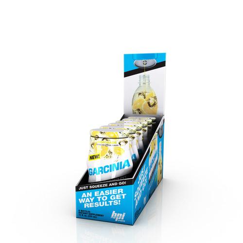 BPI SPORTS Garcinia- Lemonade