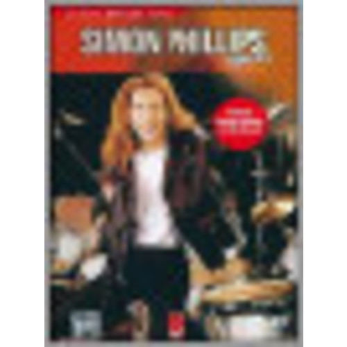 Simon Phillips: Complete [DVD]
