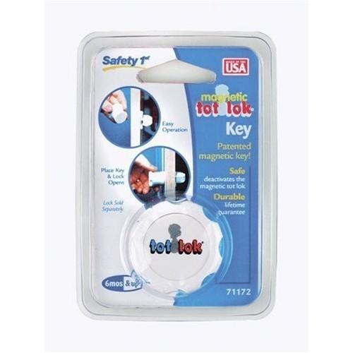 Safety 1st Tot-Lok Magnetic Key