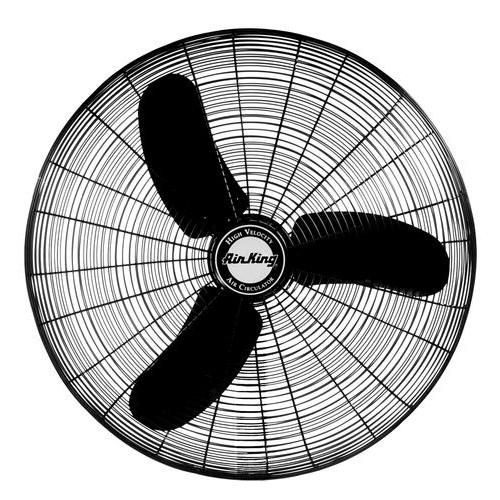 Air King 9175H Industrial Grade 1/3 HP Assembled Oscillating Fan Head, 30-Inch