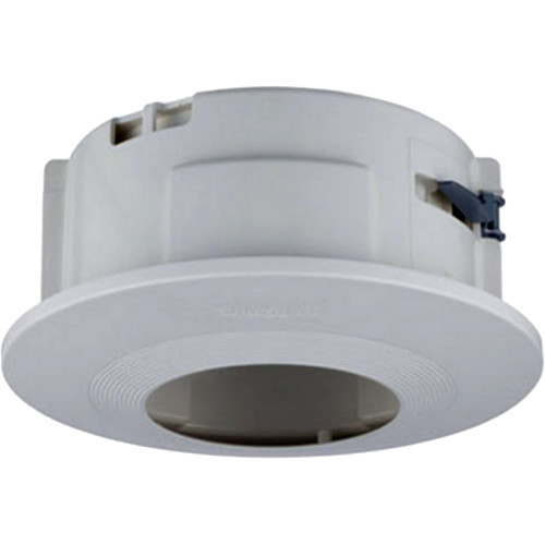 SHD-3000F2 In-Ceiling Flush Mount for SND-L6083R/SND-L5083R WiseNet Lite IP Camera