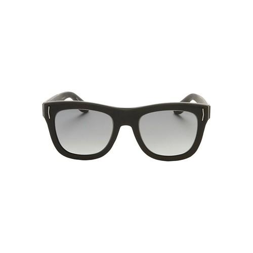 GIVENCHY Black Wayfarer Sunglasses