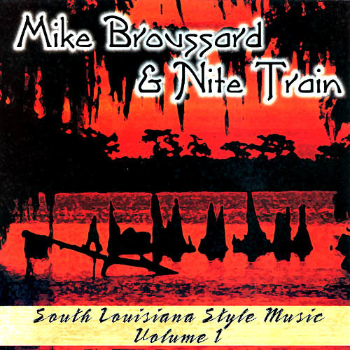 South Louisiana Style Music, Vol. 1 [CD]