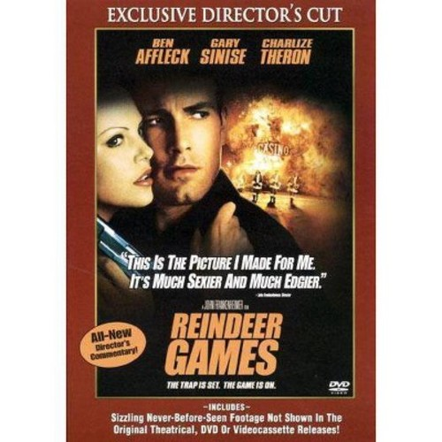 Reindeer games (DVD)