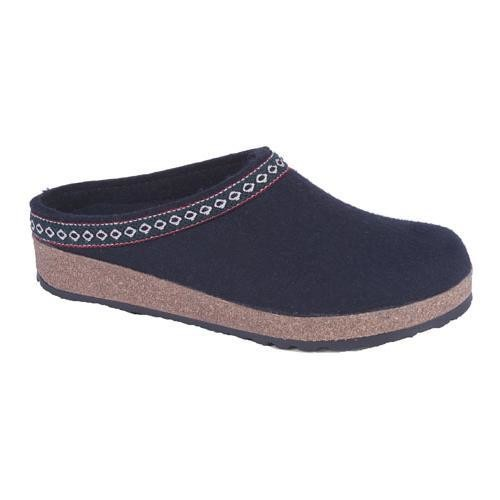 Haflinger GZ Classic Grizzly Navy