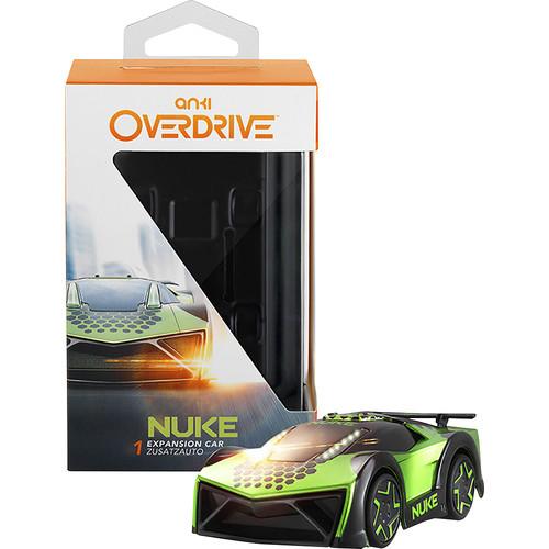 Anki - Overdrive Supercar Nuke - Multi