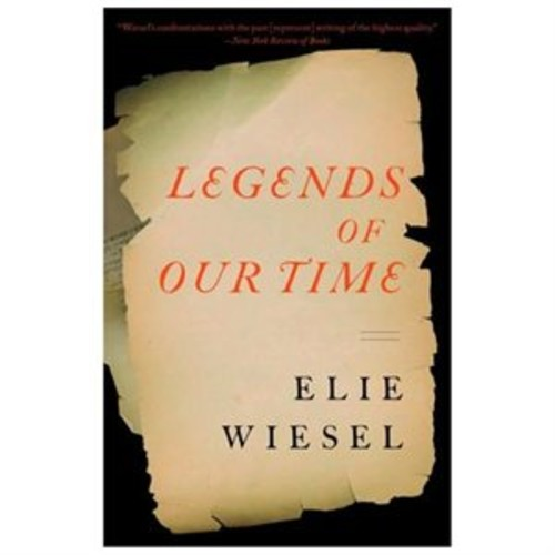 Legends of Our Time (Paperback)