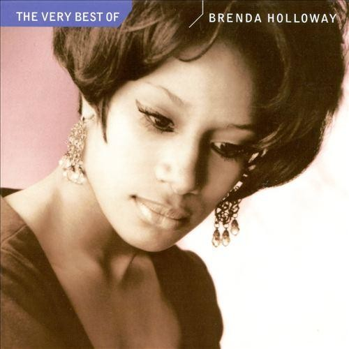 The Very Best of Brenda Holloway [CD]