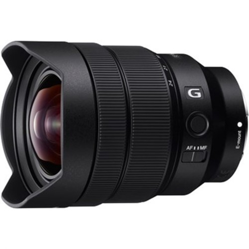 Sony SEL1224G FE 12-24mm F4 G E-Mount Ultra Wide-angle Zoom Full Frame Lens