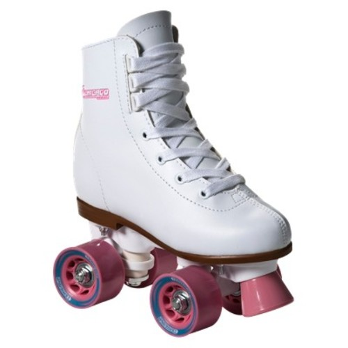 Girls' Chicago Rink Roller Skates