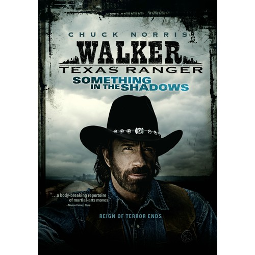Walker, Texas Ranger: Something in the Shadows [DVD]