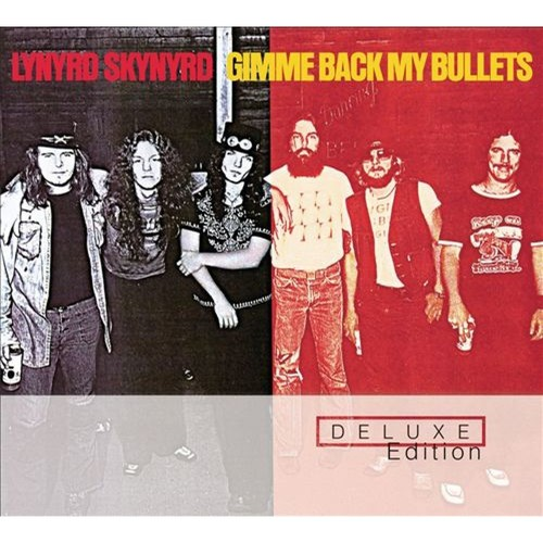 Gimme Back My Bullets [CD/DVD] [CD]
