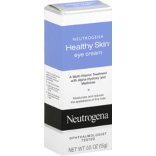 Neutrogena Healthy Skin Eye Cream, 0.5 OZ