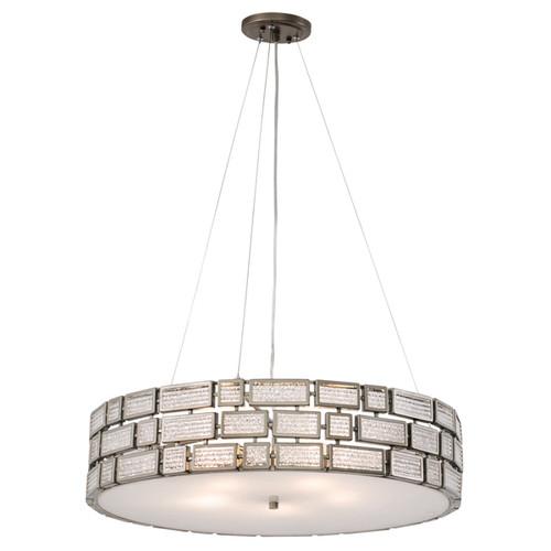 Varaluz Harlowe 5-light Pendant