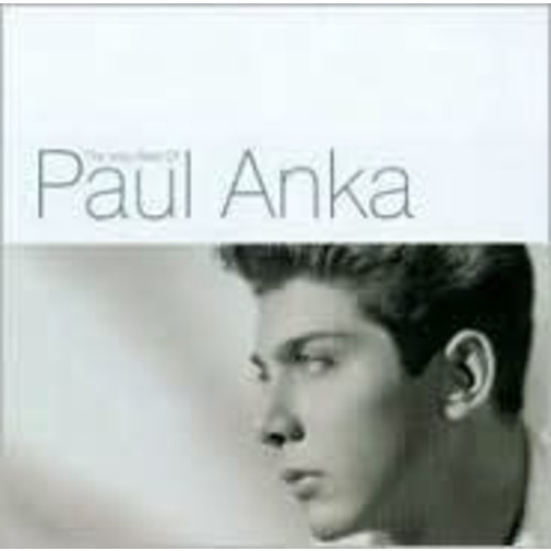 The Very Best of Paul Anka [Sony/BMG]