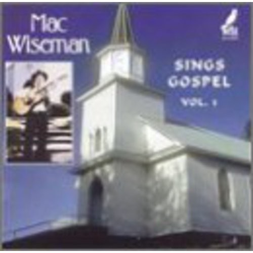 Vol. 1-Sings Gospel