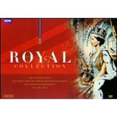 The Royal Collection [4 Discs]