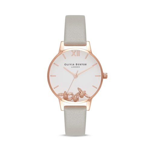 Busy Bees Watch, 30mm