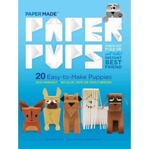 Random House Paper Pups