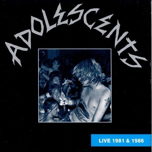 Live 1981 and 1986 [CD]