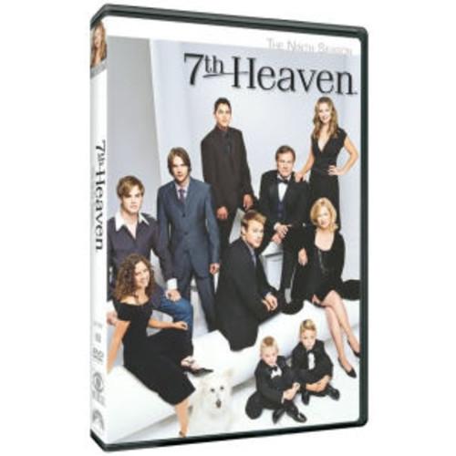 7th Heaven - Season 9
