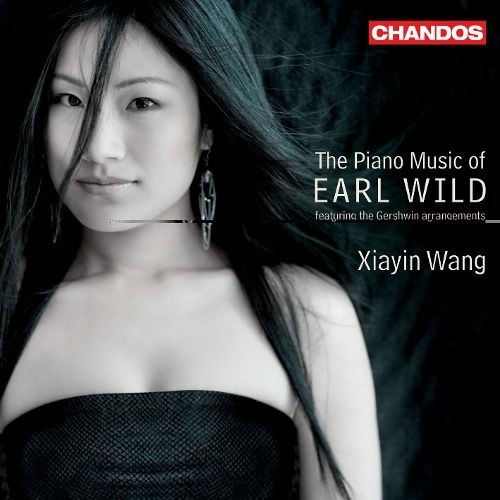 The Piano Music of Earl Wild [CD]