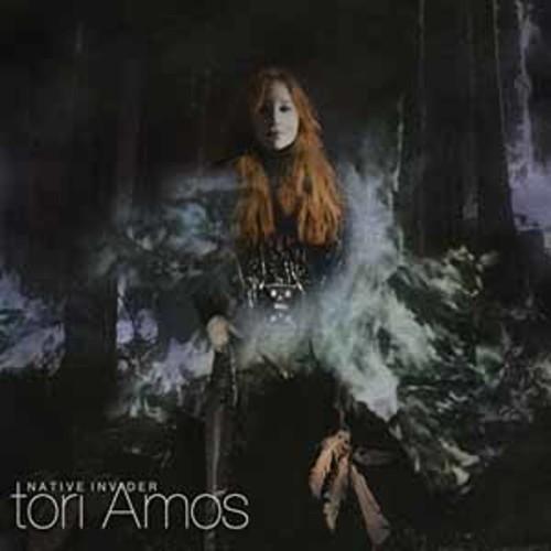 Native Invader/Cd Amos,Tori