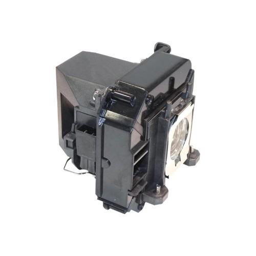 eReplacements ELPLP60-OEM, V13H010L60-OEM (OSRAM Bulb) - Projector lamp (equivalent to: ELPLP60) - 2000 hour(s) - for Epson EB-900, EB-905, EB-93, EB-95, EB-96; PowerLite 420, 425, 905, 92, 93, 95, 96 (ELPLP60-OEM)