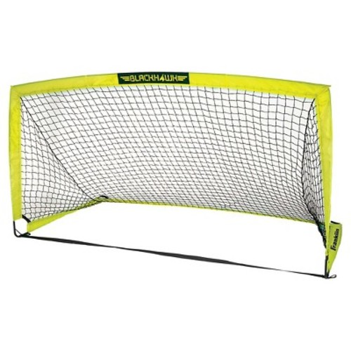 Franklin Blackhawk 9'x5' Pop-Up Soccer Goal