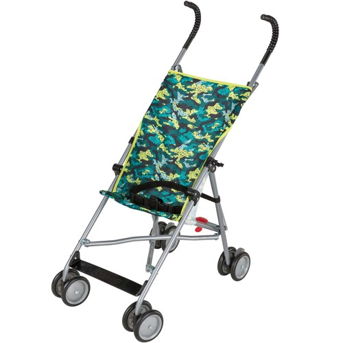 Cosco Pattern Umbrella Stroller