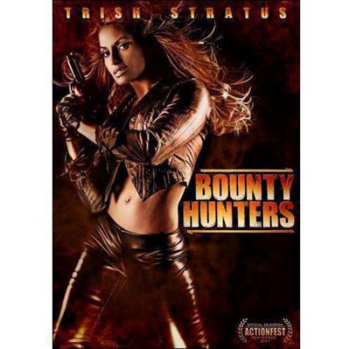 Bounty Hunters (Blu-ray Disc) (Enhanced Widescreen for 16x9 TV) (Eng/Fre) 2011