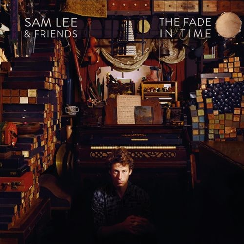 The Fade in Time [CD]