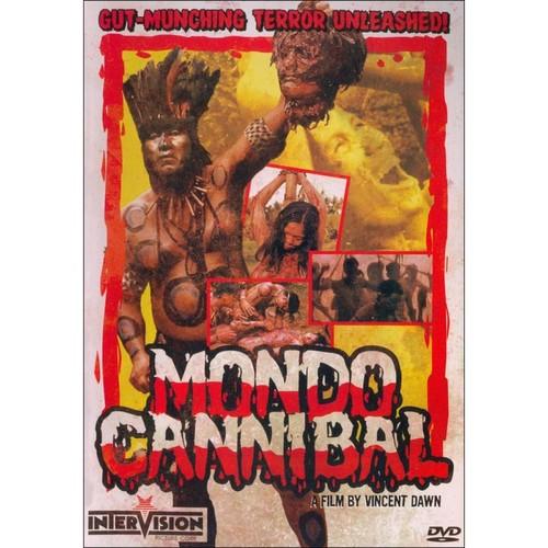 Mondo Cannibal [DVD] [2004]