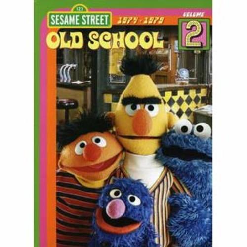 Sesame Street: Old School, Vol. 2