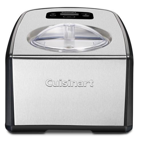 Cuisinart ICE-100 Compresso Ice Cream and Gelato Maker